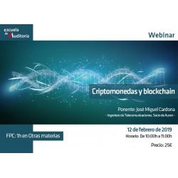 50160876 - Criptomonedas y blockchain