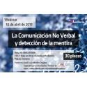 50162430 - La comunicación no verbal