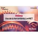 50168543 - LexNET Justicia