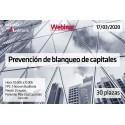 50176846 - Prevención del blanqueo de capitales y financiación del terrorismo