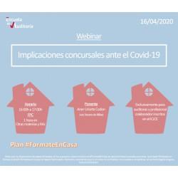 50177684 - Implicaciones laborales relacionadas con el Covid-19