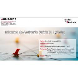 50179718 - Informes de Auditoría: visión 360 grados