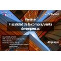 50181990 - Fiscalidad de las operaciones de compra/venta de empresas