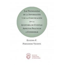 50180714 - Las Tecnologías de la información y de la comunicación en la auditoría de cuentas: Aspectos prácticos a considerar