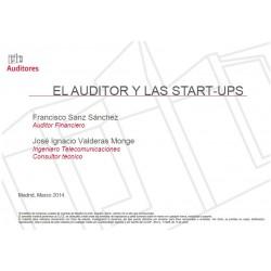 50152484 - El auditor y las Start-ups