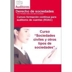 5009915 - Sociedades civiles y otros tipos de sociedades