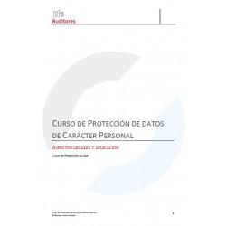50100163 - Protección de Datos de Caracter Personal