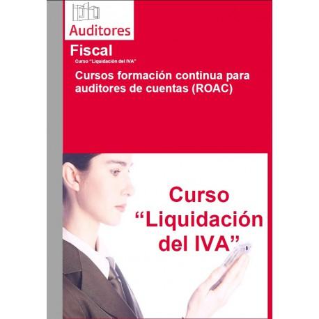 50101650- Liquidación del IVA