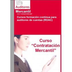 XXXXXX - Contratación Mercantil
