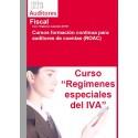 50162251 - Regimenes especiales del IVA
