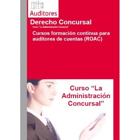 50102890 - Administración Concursal