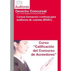 50103317 - Calificación del concurso de acreedores