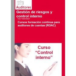 50105391 - Curso sobre Control Interno