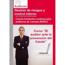 50114150 - El auditor ante la prevención del fraude