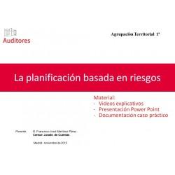 50122534 - Planificaciónde auditoría basada en riesgos