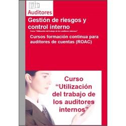 50124915 - Utilización del trabajo de los auditores internos