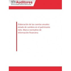 50115315 - Elaboración de las cuentas anuales: estado de cambios en el patrimonio neto.