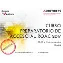 50141172 - Curso Preparatorio de Acceso al ROAC 2017