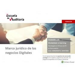 50150363 - Marco jurídico de los negocios digitales